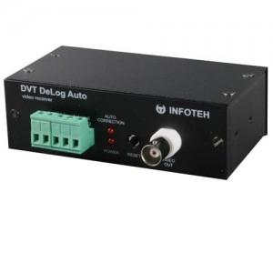 Приемник видеосигнала по витой паре AVT-RX464 (DVT DeLog Auto)