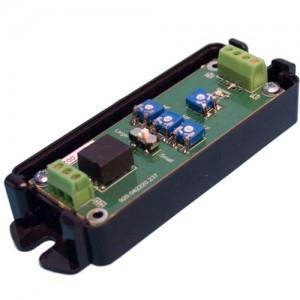 Приемник видеосигнала по витой паре AVT-RX342 (DVT EQ Plus)