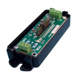 Приемник видеосигнала по витой паре AVT-RX221 (DVT Pro M)
