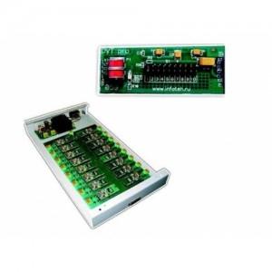Активный приемник AVT-RX515