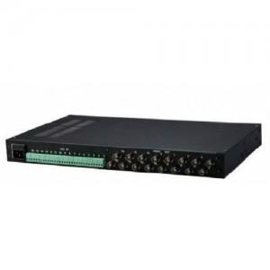 Активный 16-и канальный приемник AVT-16RX510I
