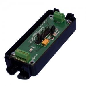 Приемник видеосигнала по витой паре AVT-RX234 (DVT Pro Power)