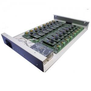4-х канальный активный блок приема AVT-4RX234C (PRO Power Compact 4)