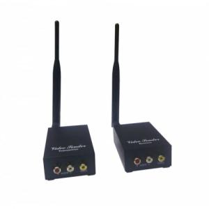 Беспроводной комплект передатчик + приёмник WT2.4-100+WR2.4
