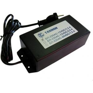 Блок питания уличный БП-220VAC-12VDC/0.5А