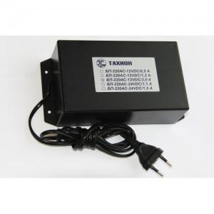 Блок питания уличный БП-220АС-12VDC/3.0А