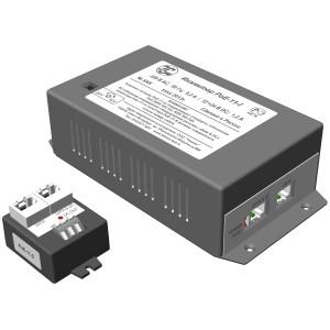 Адаптер питания по кабелю Ethernet PoE-11