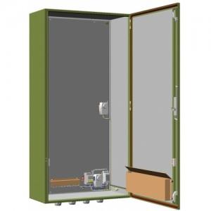 Шкаф монтажный с обогревом ТШ-5