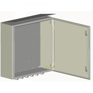 Шкаф приборный ШПУ-1