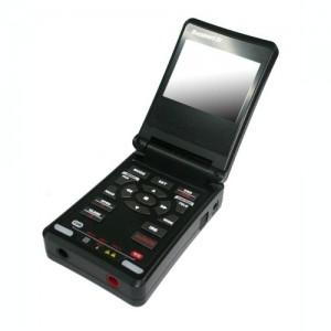 Многофункциональный тестовый видеомонитор для CCTV Rapport-III