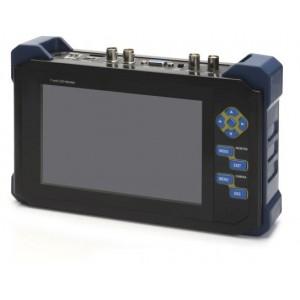 Многофункциональный тестовый видеомонитор для CCTV ACE-LFC07HD