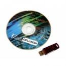 USB ключ DELUXE04