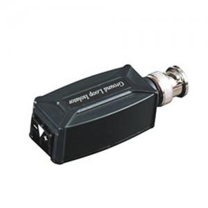 Изолятор кабеля витой пары для защиты от искажений по земле TGP001