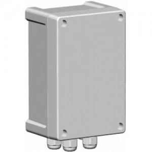 Коробка монтажная для установки устройств защиты КМ-1