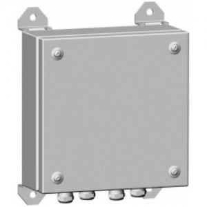 Коробка монтажная для установки устройств защиты КМ-4