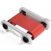 Картридж Evolis Red monochrome ribbon (RCT013NAA)