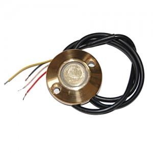 Контактор Touch Memory, накладной, цвет золото JSB KTMn-10