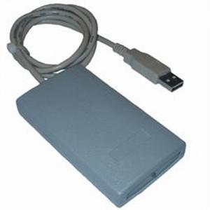 Контрольный считыватель КСУ-125-USB