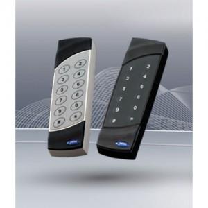 Считыватель proximity карт совмещенный с клавиатурой PR-EH16 черный