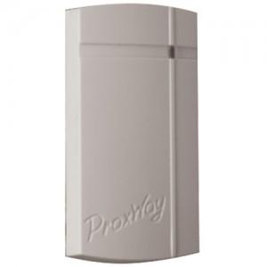 Считыватель бесконтактный для proxi-карт и брелоков PW-101-E-G-W