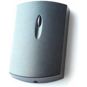 Считыватель бесконтактный для proxi-карт Matrix-IIIE Plus темный (серый металлик)