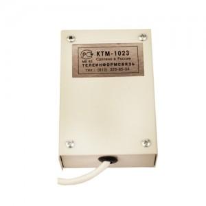 Контроллер для ключей Touch Memory КТМ-1023