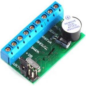 Контроллер для ключей Touch Memory Z-5R-контроллер без корпуса