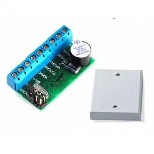 Контроллер для ключей Touch Memory Z-5R-контроллер в корпусе