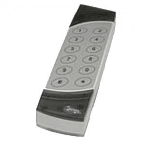 Контроллер с встроенным считывателем и клавиатурой SC-TP16