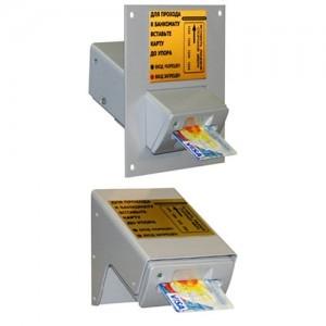 Считыватель банковских микропроцессорных карт KZ-602-М