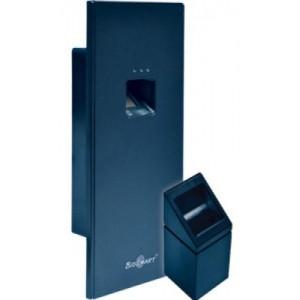 Контроллер биометрический BioSmart 4-О-NO-N-M-Black