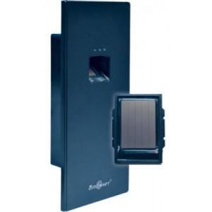 Контроллер биометрический Biosmart 4-E-NO-T-M-Black
