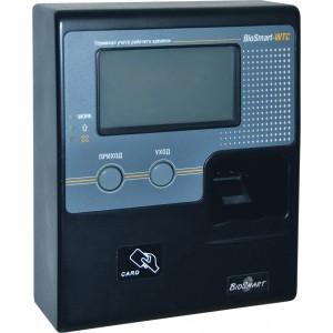 Контроллер биометрический BioSmart-WTC-IC