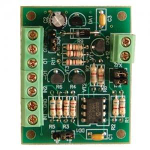 Модуль сопряжения UIM-01