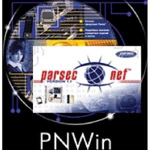 Программное обеспечение PNWin PNWin-64