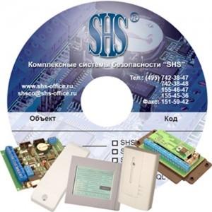 Интерфейсный модуль SHS-WIN-SQL+