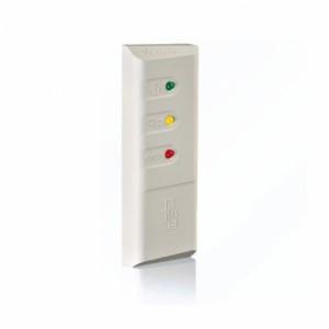 Считыватель бесконтактный с интерфейсом RS-485, для карт формата EMM и HID PERCo-IR03B