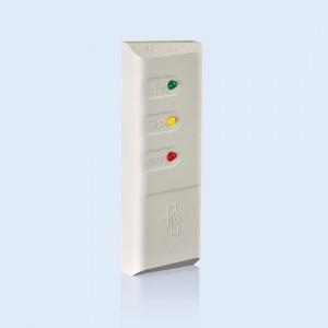 Контрольный считыватель для карт формата Mifare (RS-485) PERCo-IR07