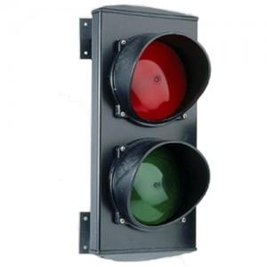 Светофор красный-зеленый SEM-02