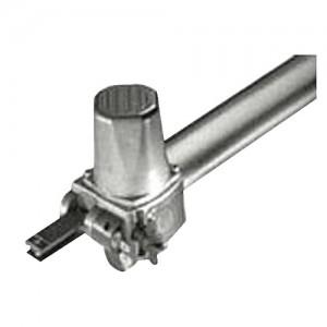 Линейный привод правый CAME KR310D