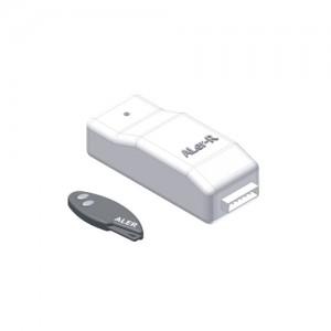 Устройство для дистанционного управления электромагнитными замками Aler-R (BX500TT)