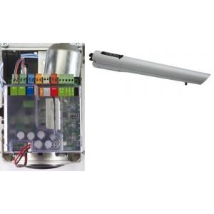 Комплект приводов для распашных ворот FAAC S418KIT