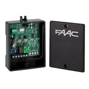 Радиоприемник внешний FAAC 787749