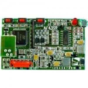 Радиоприемник встраиваемый CAME AF43SR