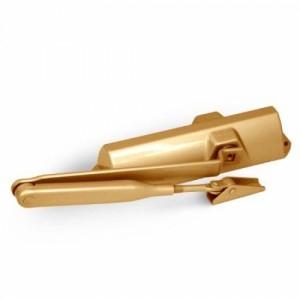 Доводчик дверной,золотой TS-68