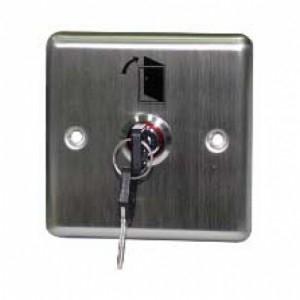 Переключатель с ключом ST-ES110