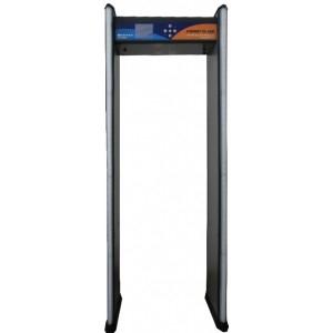 Металлодетектор арочный блокпост РС-2400