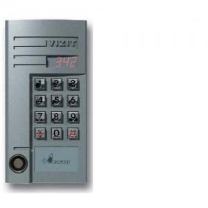 Блок вызова домофона БВД-342RT