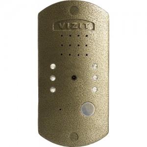 Блок вызова домофона БВД-401CPL