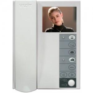 Цветной видеодомофон VIZIT-M440CM
